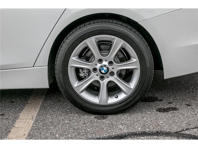 2012 BMW 320i  (Stk: U5627) in Mississauga - Image 7 of 21