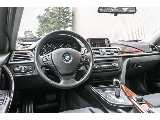 2012 BMW 320i  (Stk: U5627) in Mississauga - Image 8 of 21