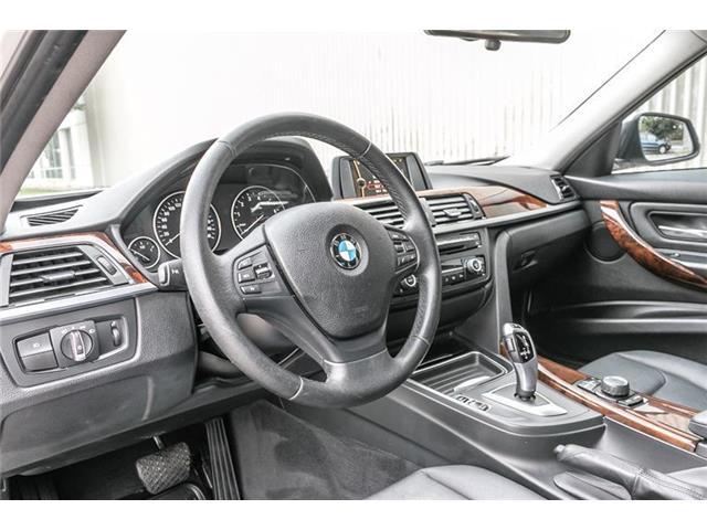 2012 BMW 320i  (Stk: U5627) in Mississauga - Image 10 of 21