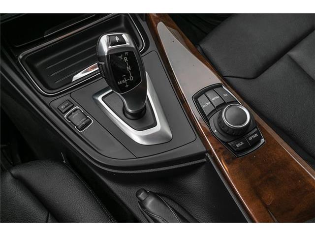 2012 BMW 320i  (Stk: U5627) in Mississauga - Image 14 of 21