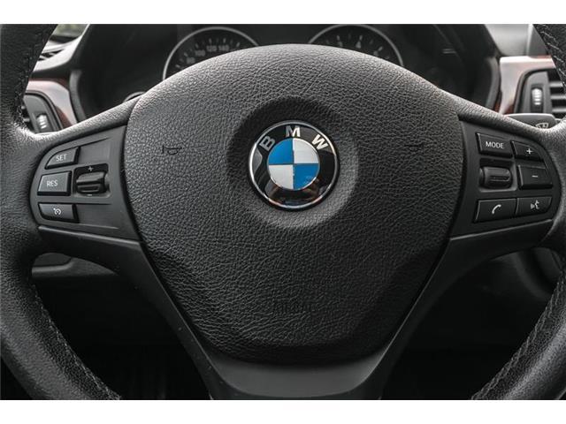 2012 BMW 320i  (Stk: U5627) in Mississauga - Image 19 of 21