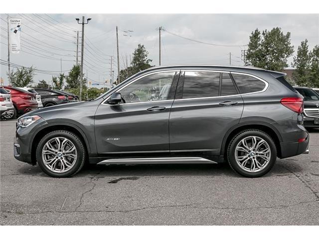 2016 BMW X1 xDrive28i (Stk: U5628) in Mississauga - Image 2 of 21