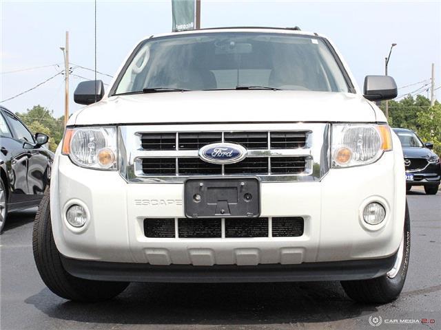 2011 Ford Escape  (Stk: PR1763) in Windsor - Image 2 of 27
