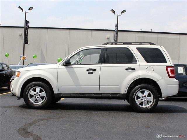 2011 Ford Escape  (Stk: PR1763) in Windsor - Image 3 of 27