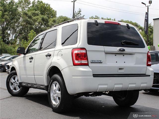 2011 Ford Escape  (Stk: PR1763) in Windsor - Image 4 of 27