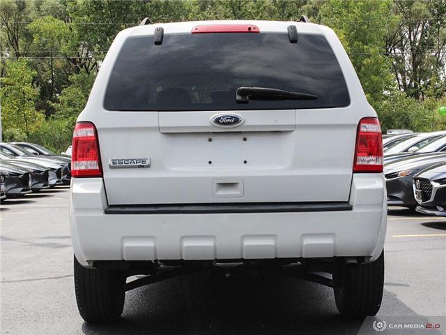 2011 Ford Escape  (Stk: PR1763) in Windsor - Image 5 of 27