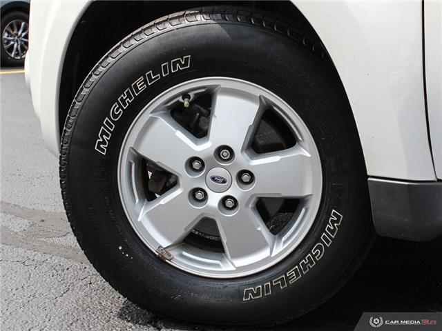 2011 Ford Escape  (Stk: PR1763) in Windsor - Image 6 of 27