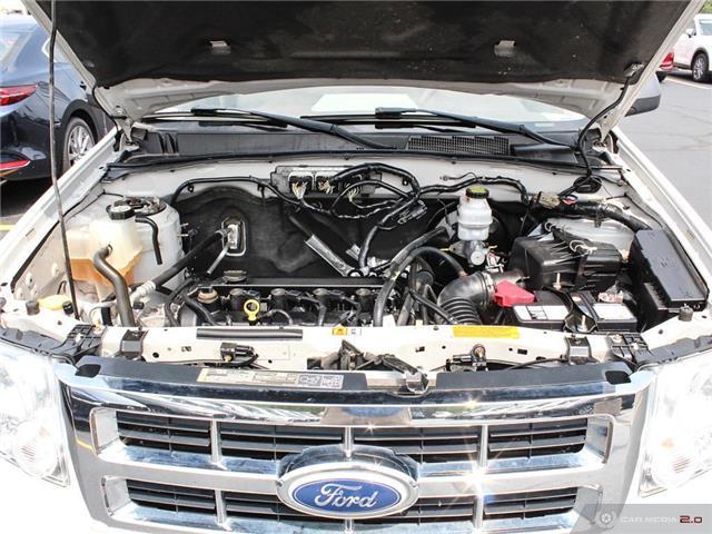 2011 Ford Escape  (Stk: PR1763) in Windsor - Image 8 of 27