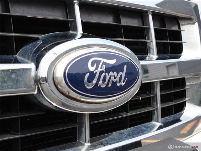 2011 Ford Escape  (Stk: PR1763) in Windsor - Image 9 of 27