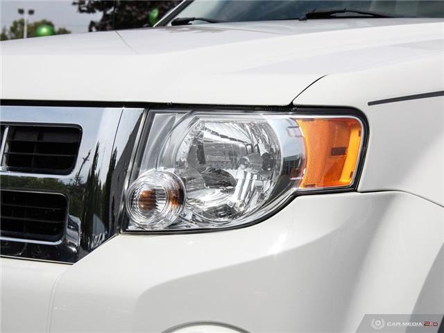 2011 Ford Escape  (Stk: PR1763) in Windsor - Image 10 of 27
