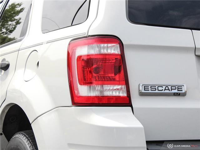 2011 Ford Escape  (Stk: PR1763) in Windsor - Image 12 of 27