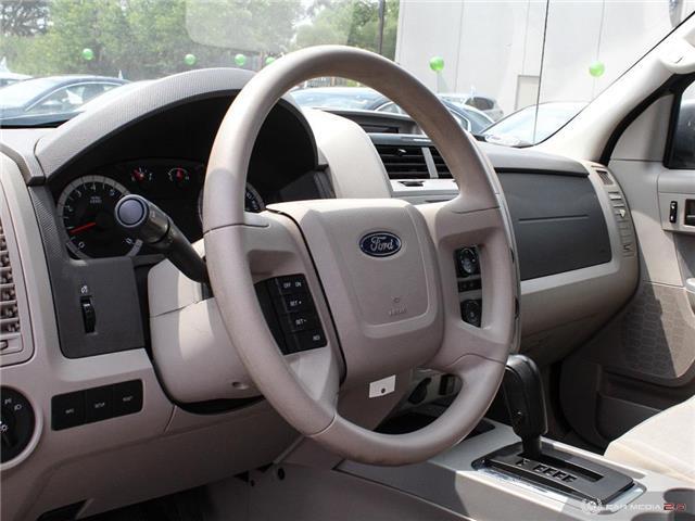 2011 Ford Escape  (Stk: PR1763) in Windsor - Image 13 of 27