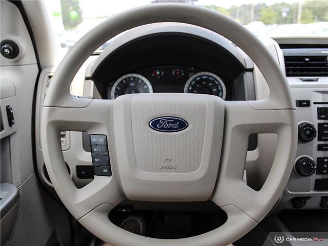 2011 Ford Escape  (Stk: PR1763) in Windsor - Image 14 of 27