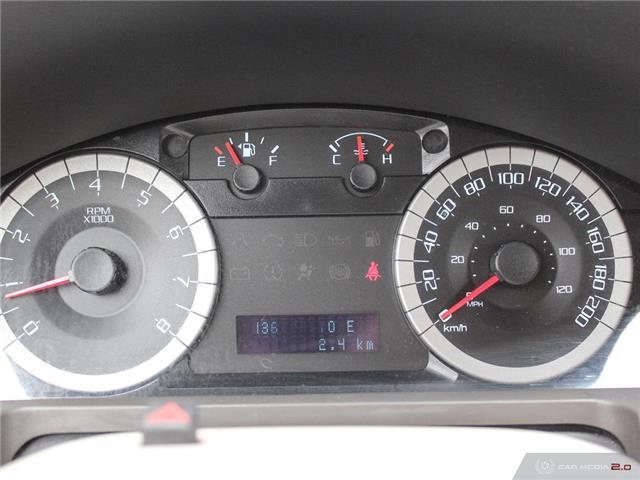 2011 Ford Escape  (Stk: PR1763) in Windsor - Image 15 of 27