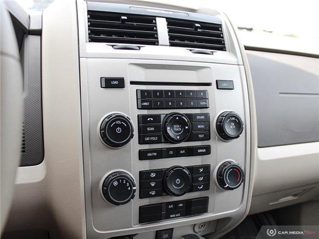 2011 Ford Escape  (Stk: PR1763) in Windsor - Image 20 of 27