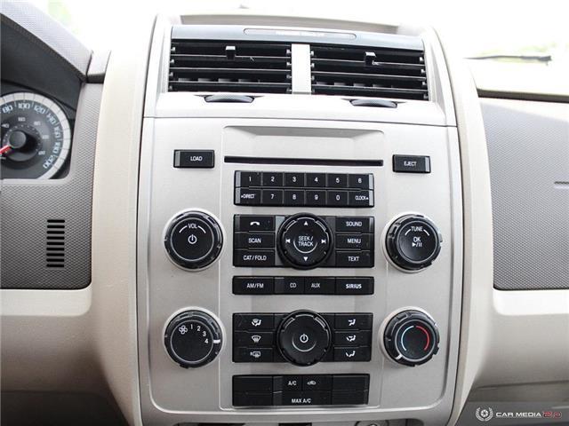 2011 Ford Escape  (Stk: PR1763) in Windsor - Image 21 of 27