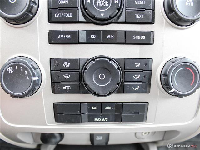 2011 Ford Escape  (Stk: PR1763) in Windsor - Image 22 of 27