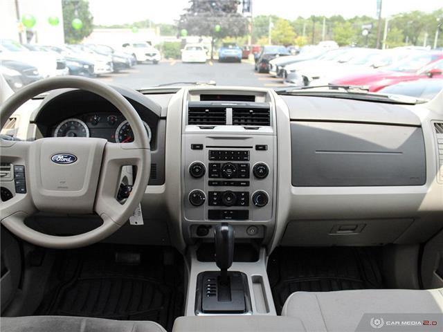 2011 Ford Escape  (Stk: PR1763) in Windsor - Image 25 of 27