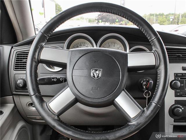 2006 Dodge Charger Base (Stk: TR7823) in Windsor - Image 13 of 26