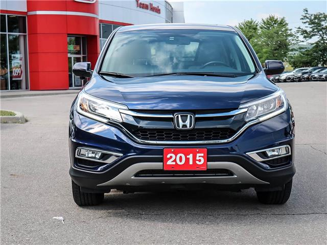 2015 Honda CR-V EX-L (Stk: 191043A) in Milton - Image 2 of 27