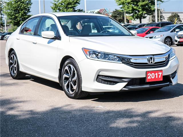 2017 Honda Accord LX (Stk: 191059A) in Milton - Image 3 of 27