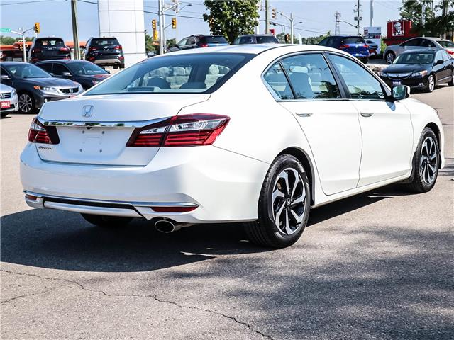 2017 Honda Accord LX (Stk: 191059A) in Milton - Image 5 of 27