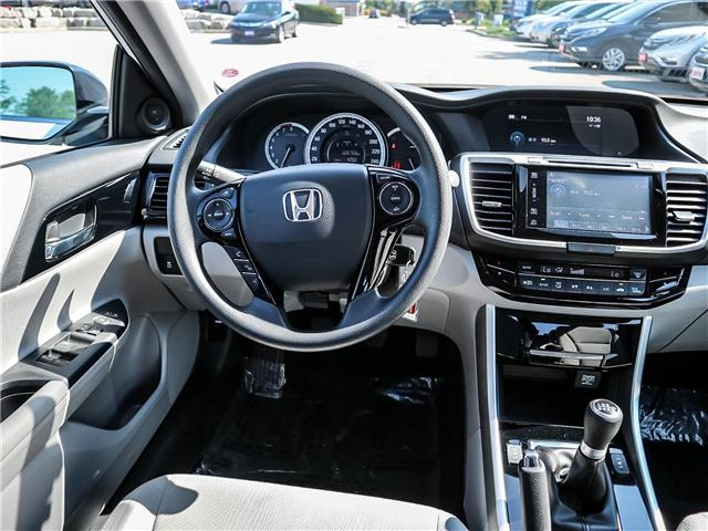 2017 Honda Accord LX (Stk: 191059A) in Milton - Image 14 of 27