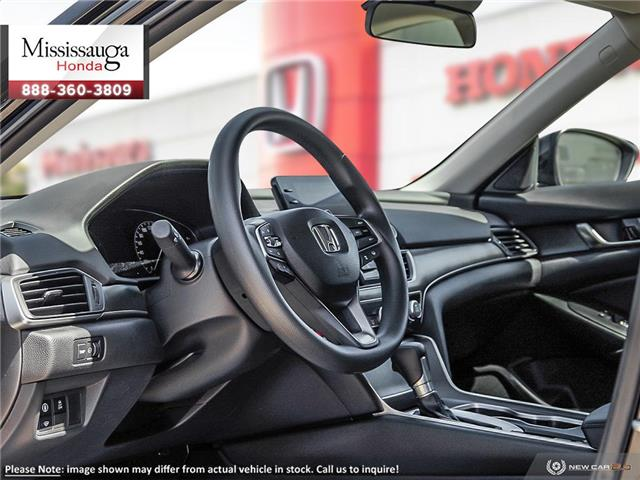 2019 Honda Accord LX 1.5T (Stk: 326906) in Mississauga - Image 12 of 23