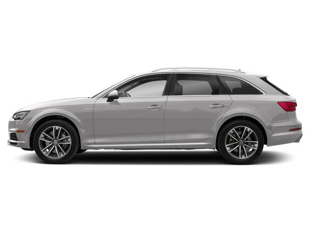 2019 Audi A4 allroad 45 Technik (Stk: N5309) in Calgary - Image 2 of 9