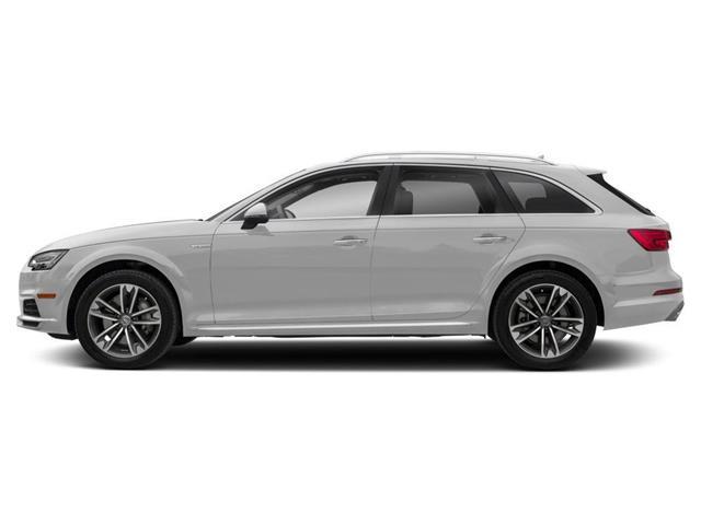 2019 Audi A4 allroad 45 Technik (Stk: N5310) in Calgary - Image 2 of 9