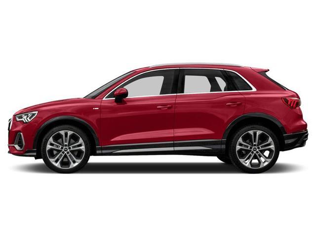 2019 Audi Q3 2.0T Technik (Stk: N5323) in Calgary - Image 2 of 3