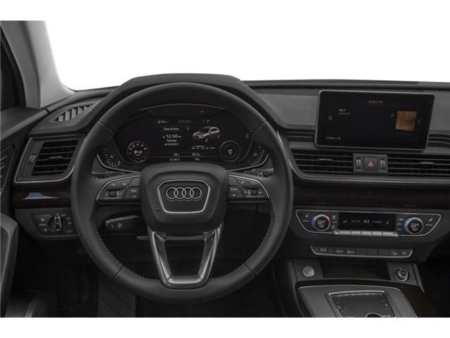 2019 Audi Q5 45 Progressiv (Stk: N5328) in Calgary - Image 4 of 9