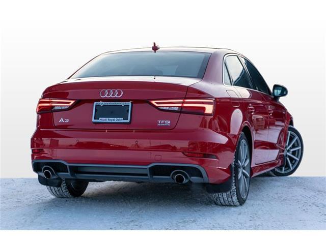 2018 Audi A3 2.0T Technik (Stk: N4519) in Calgary - Image 2 of 9