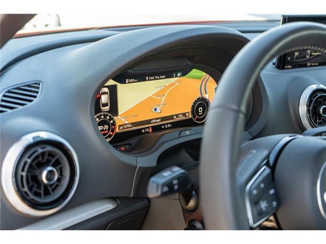 2018 Audi A3 2.0T Technik (Stk: N4519) in Calgary - Image 5 of 9
