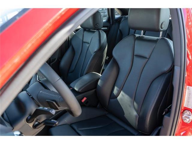 2018 Audi A3 2.0T Technik (Stk: N4519) in Calgary - Image 7 of 9