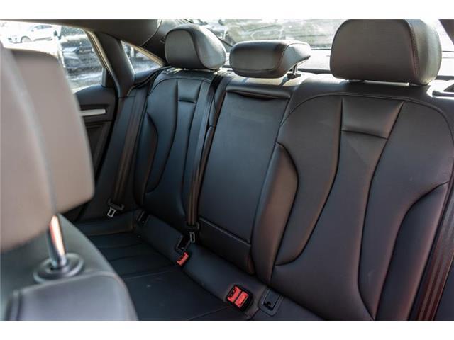 2018 Audi A3 2.0T Technik (Stk: N4519) in Calgary - Image 8 of 9