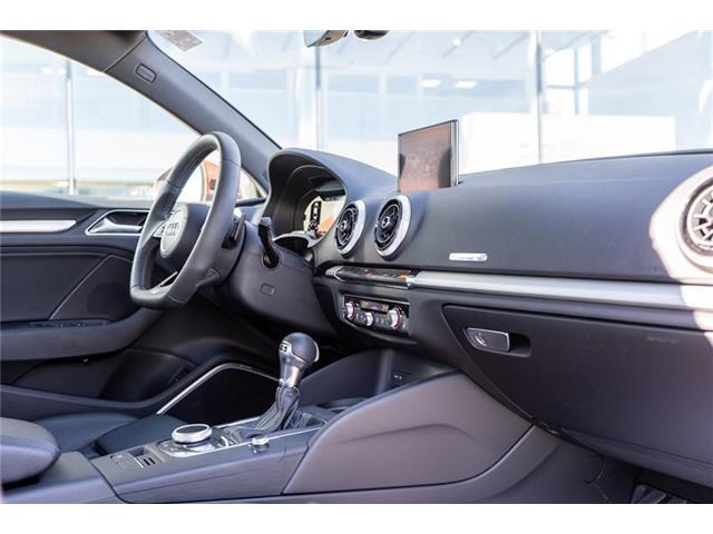 2018 Audi A3 2.0T Technik (Stk: N4519) in Calgary - Image 9 of 9