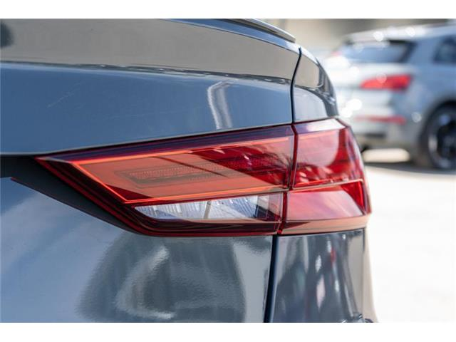 2018 Audi S3 2.0T Technik (Stk: N4524) in Calgary - Image 7 of 18