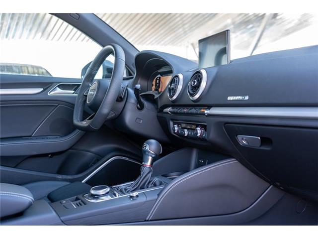 2018 Audi S3 2.0T Technik (Stk: N4524) in Calgary - Image 18 of 18