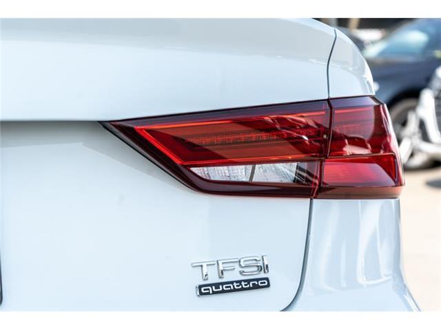 2018 Audi A3 2.0T Technik (Stk: N4832) in Calgary - Image 7 of 17