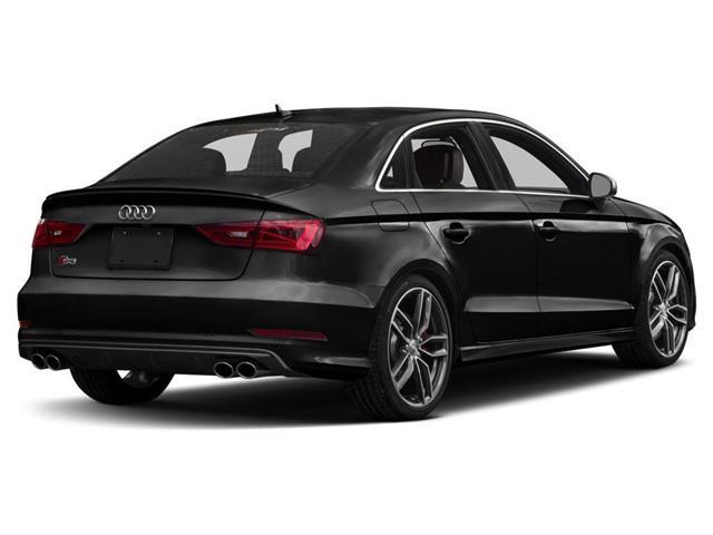 2016 Audi S3 2.0T Technik (Stk: N5207A) in Calgary - Image 3 of 10