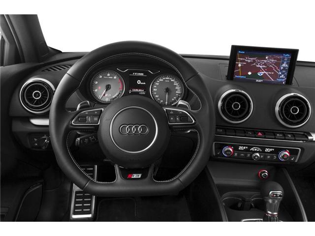 2016 Audi S3 2.0T Technik (Stk: N5207A) in Calgary - Image 4 of 10