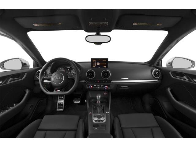 2016 Audi S3 2.0T Technik (Stk: N5207A) in Calgary - Image 5 of 10