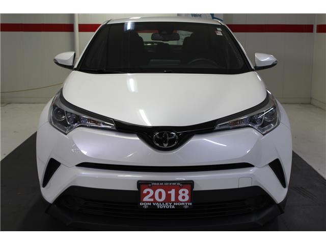 2018 Toyota C-HR XLE (Stk: 299038S) in Markham - Image 3 of 23