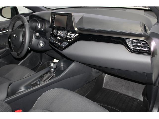 2018 Toyota C-HR XLE (Stk: 299038S) in Markham - Image 16 of 23