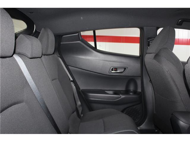 2018 Toyota C-HR XLE (Stk: 299038S) in Markham - Image 19 of 23