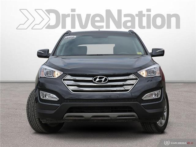 2016 Hyundai Santa Fe Sport 2.0T SE (Stk: A2928) in Saskatoon - Image 2 of 27