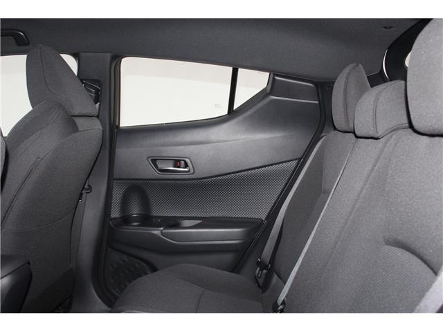 2018 Toyota C-HR XLE (Stk: 299038S) in Markham - Image 18 of 23