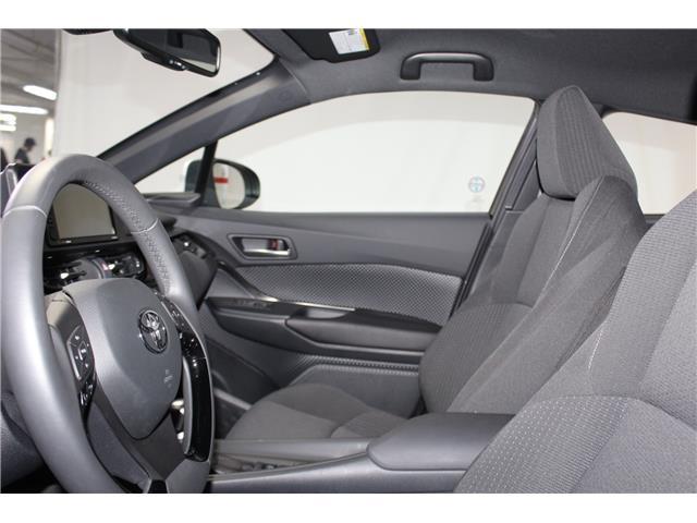 2018 Toyota C-HR XLE (Stk: 299038S) in Markham - Image 7 of 23