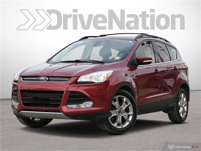 2013 Ford Escape SEL (Stk: A2940) in Saskatoon - Image 1 of 27